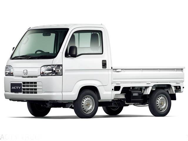 ホンダ アクティトラック 新型・現行モデル