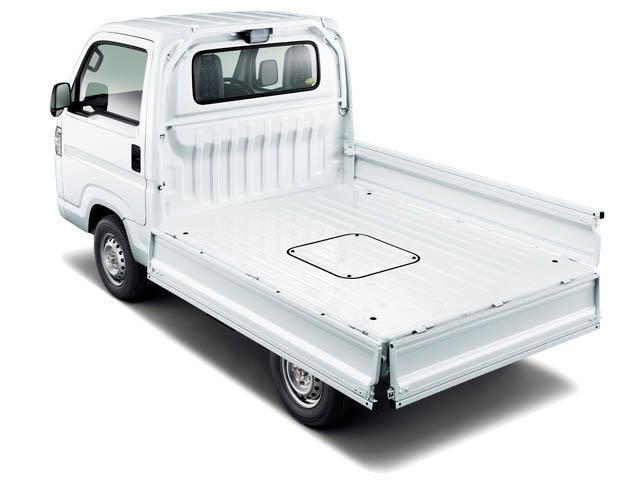 ホンダ アクティトラック 2018年2月〜モデル