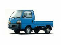 ホンダ アクティトラック 1996年1月〜モデルのカタログ画像