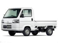 ホンダ アクティトラック 2009年12月〜モデルのカタログ画像