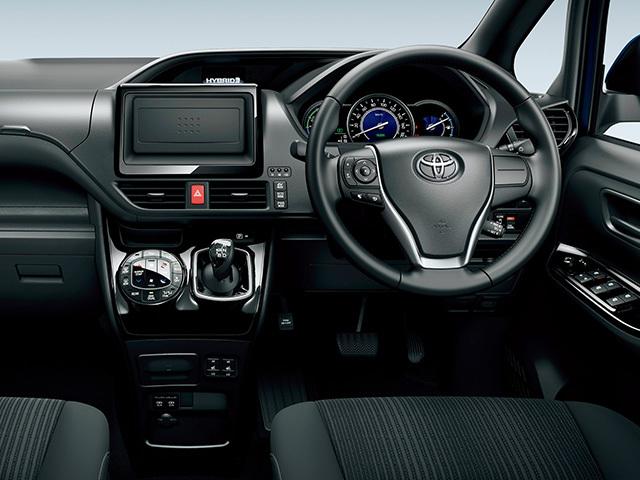 トヨタ ノア 新型・現行モデル