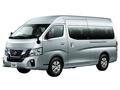 日産 NV350キャラバンマイクロバス 2012年12月〜