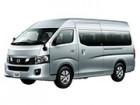 日産 NV350キャラバンマイクロバス 新型・現行モデル