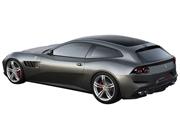 フェラーリ GTC4ルッソ 2016年5月〜モデル
