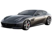 フェラーリ GTC4ルッソ