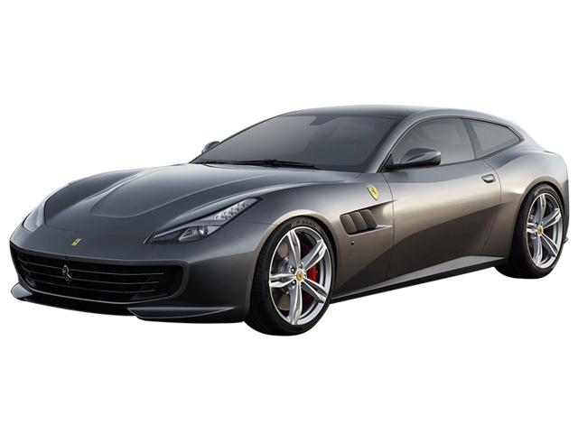 フェラーリ GTC4ルッソ 新型・現行モデル