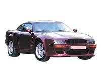アストンマーティン V8 1997年4月〜モデルのカタログ画像