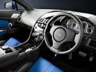 アストンマーティン V8 新型モデル
