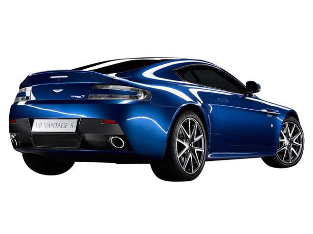 アストンマーティン V8 新型・現行モデル