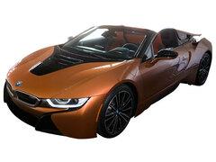 BMW i8ロードスター 新型・現行モデル