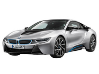 BMW i8 2017年10月〜モデルのカタログ画像