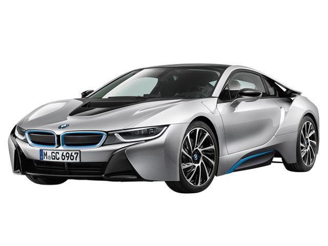 BMW i8 新型・現行モデル