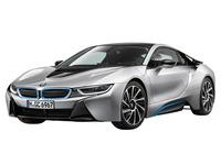 BMW i8 2014年9月〜モデルのカタログ画像