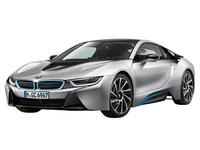 BMW i8 2017年4月〜モデルのカタログ画像