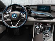 BMW i8 2019年1月〜モデル