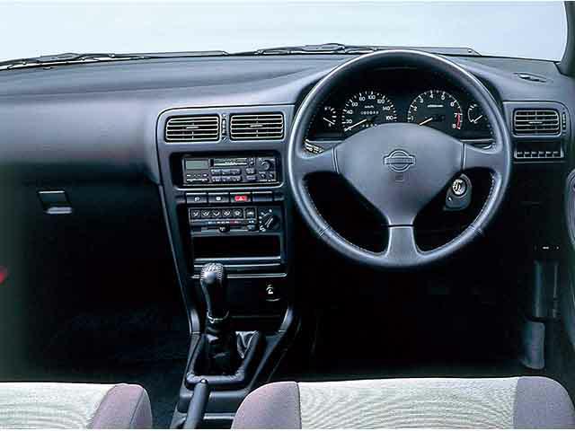 日産 NXクーペ 新型・現行モデル