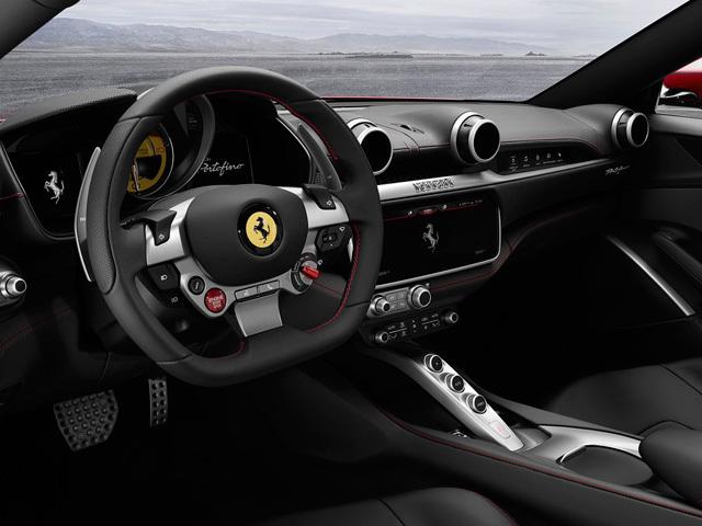 フェラーリ ポルトフィーノ 新型・現行モデル