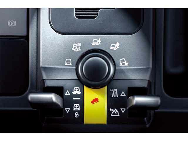 ランドローバー ディスカバリー3 2008年11月〜モデル