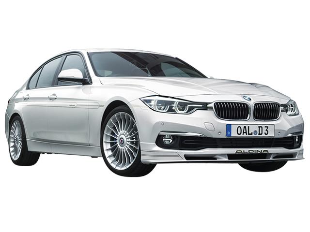 BMWアルピナ D3 新型・現行モデル