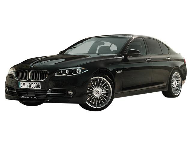 BMWアルピナ D5 新型・現行モデル