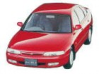 マツダ MS-6 1992年3月〜モデル