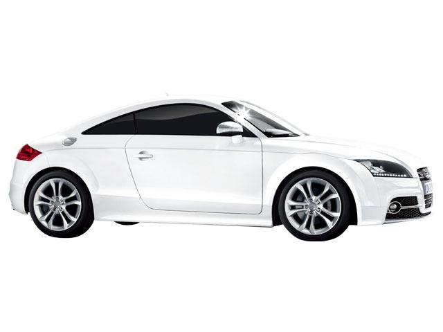 アウディ TTSクーペ 新型・現行モデル
