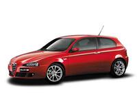 アルファ ロメオ アルファ147 2005年4月〜モデルのカタログ画像