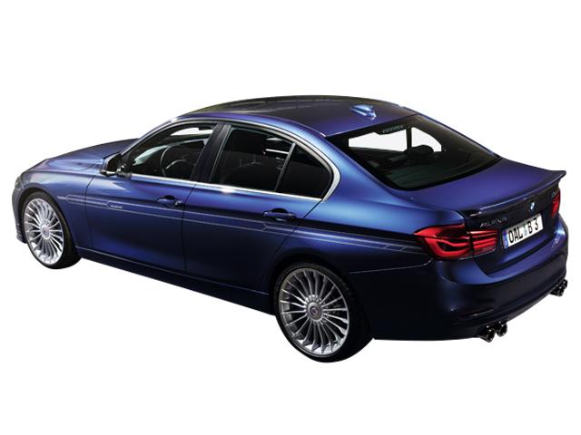 BMWアルピナ B3 新型・現行モデル