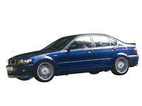 BMWアルピナ B3 2001年10月〜モデルのカタログ画像