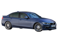 BMWアルピナ B3 2013年3月〜モデルのカタログ画像