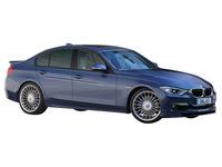 BMWアルピナ B3 2015年1月〜モデルのカタログ画像