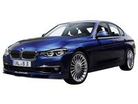 BMWアルピナ B3 2018年2月〜モデルのカタログ画像