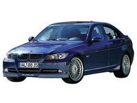 BMWアルピナ B3 2007年10月〜モデルのカタログ画像