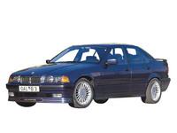BMWアルピナ B3 1993年9月〜モデルのカタログ画像