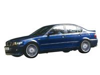 BMWアルピナ B3 2002年11月〜モデルのカタログ画像