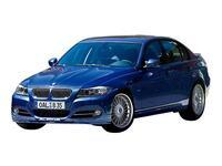 BMWアルピナ B3 2008年12月〜モデルのカタログ画像