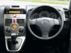 トヨタ ラッシュ 2008年11月〜モデル