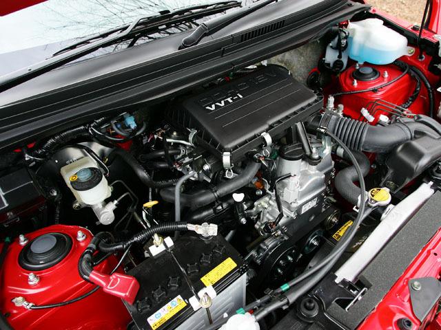 トヨタ ラッシュ 新型・現行モデル
