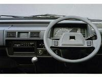 マツダ ボンゴトラック 1993年9月〜モデルのカタログ画像