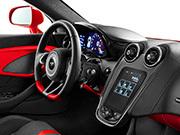 マクラーレン 540Cクーペ 新型・現行モデル
