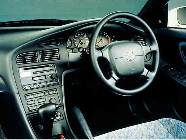 トヨタ コロナエクシヴ 新型・現行モデル