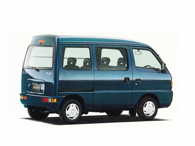 スズキ エブリイ 1995年5月〜モデル