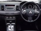 三菱 ギャランフォルティススポーツバック 新型モデル