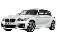 BMW 1シリーズ 2016年11月〜モデルのカタログ画像