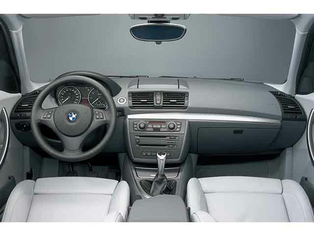 BMW 1シリーズ 2004年9月〜モデル