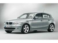 BMW 1シリーズ 2005年10月〜モデルのカタログ画像