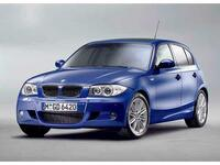 BMW 1シリーズ 2007年5月〜モデルのカタログ画像