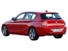 BMW 1シリーズ 2013年8月〜モデル