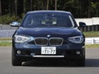 BMW 1シリーズ 2014年4月〜モデル