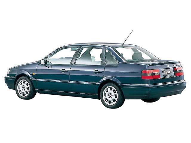 フォルクスワーゲン パサート 1995年10月〜モデル